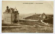 CPA - Carte Postale - France - Le Home sur Mer - Vue Générale (SV6320)