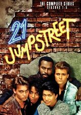 NEW 21 Jump Street: The Complete Series (DVD)