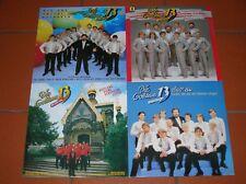 """""""12"""" - LP-Sammlung - DIE GOLDENE 13 - 4 LPs - near MINT !!!"""