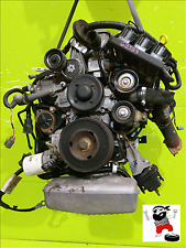 Holden Commodore VY (2002-2004) 3.8 L Engine Assembly 225717KM