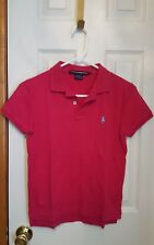 Ralph Lauren Sport Polo Slim Fit  Size M