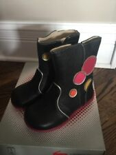 Kai Shoes Girls Size 10 And 12 Toddler Available In Two Sizes