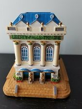 Liberty Falls Village Americana Collection Theatre Ah208 2000
