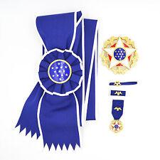 US Medal Order Presidential Medal of Freedom with Distinction,full Set,Rare!!