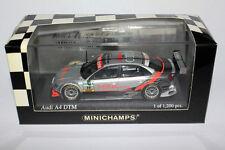 Minichamps 1/43 Audi A4 #19 DTM 2006 O. Tielemans