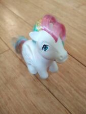 My Little Pony G1 Starshine Pegasus 1983