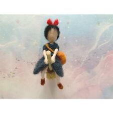 Fairy Gift Wool Felting Kits Christmas Craft Kits 15cm Height Video Description