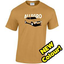 Lumipix Austin Allegro Mens Car T-Shirt. Great Gift!