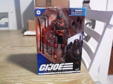 "?NEW 2020 GI JOE Classified Series 6"" RED NINJA"