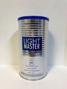 MATRIX LIGHT MASTER LIGHTENING POWDER - 32oz