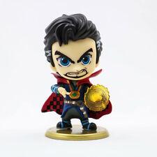Avengers Infinity War Cosbaby Doctor Strange Cute Mini PVC Figure New In Box
