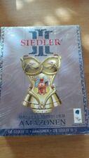 Die Siedler III: Das Geheimnis der Amazonen (PC, 1999) Neuware, Kartonverpackung