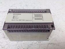 Mitsubishi Melsec FX0N-40MT-DSS Programmable Controller Transistor FX0N40MTDSS