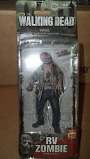 "Mcfarlane The Walking Dead TV AMC RV Zombie 5"" Figure Authentic"