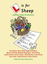 L Is for Sheep: Getting Ready for Phonics (Early Years Library),Ros Bayley, Hel