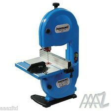 BAND SAW YYYxx 350W Table Size - 3 Anni di Garanzia Inclusa