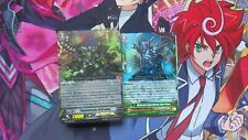 Cardfight!! Vanguard NOVA GRAPPLER DECK