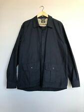 Carhartt WIP Anson Shirt Jacket Black XL