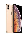 Apple Iphone Xs Max - 64gb 256gb 512gb - Unlocked Smartphone A Grade Pristine