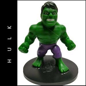 "Hulk Pvc Soft Figure Marvel Avengers  New Walgreens Exclusive  8"" TALL BRAND NEW"