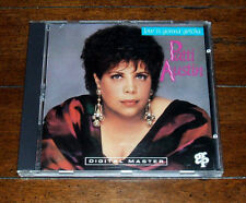 CD: Patti Austin - Love Is Gonna Getcha (1990, GRP) Lee Ritenour Ernie Watts