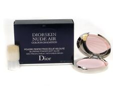 Dior Diorskin Nude Air Colour Gradation Blurring Contour Powder 001 Rising Pink
