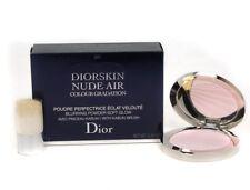 Dior Diorskin Nude Air Colour Gradation Blurring Contour Powder 001 Rising Pink