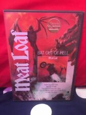 Meat Loaf ( Bat Out Of Hell)- Dvd