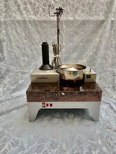 Consew F 117-1 bobbin winding machine