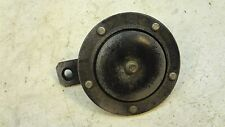 81 Suzuki GS750L GS 750 G GL L E S391' not working horn for parts