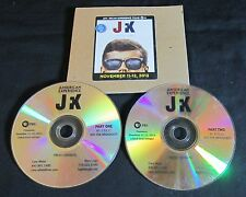 AMERICAN EXPERIENCE: JFK—2013 ADVANCE 2-DVD SET