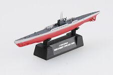 Easy Model DKM U-Boat Type IXB IX B 9 1943 U-Boot Typ Fertigmodell 1:700 Marine