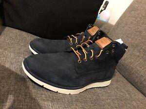 Timberland Killington Chukka M Sneaker Boots Neu