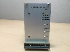 AMAT 0100-00011 Chopper driver, Tested good. With 30 day warranty.