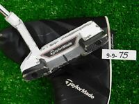 "TaylorMade Spider Blade 12 38"" Putter with Headcover"