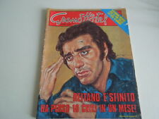 MINO REITANO- MARIO PIAVE- CLAUDIA CARDINALE- ANGELA LUCE- ROBERT REDFORD