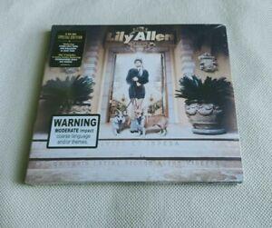 Lily Allen Sheezus 2 CD Set