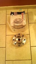 GMB 725-0093Axle Wheel Bearing And Hub Assembly 1999 Ford F-350 F-250 Super Duty