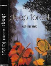 Deep Dance & Electronica Music Cassettes