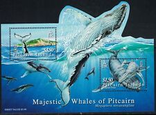 Pitcairn Islands SC646a Majestic Whales Of Pitcairn MNH 2006