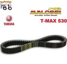 MALOSSI 6116011 CINGHIA DI TRASMISSIONE X K BELT KEVLAR MHR YAMAHA TMAX 530 2013