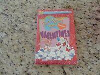 VINTAGE Nickelodeon Ren & Stimpy Valentine Cards NEW SEALED 32 Cards