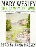The Camomile Lawn by Mary Wesley (Audio cassette, 1997) - FREE POSTAGE**