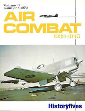 Air Combat 1939 1945 German Radar Development Mustang Detail French Fighters