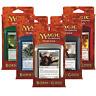 Magic the Gathering (MTG) Born of the Gods - Set of 5 Sealed Intro Decks
