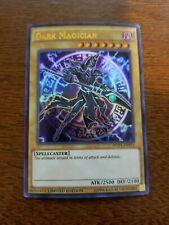 MVP1-ENSV3 NM Ultra Rare 3x Dark Magician Yugioh Card Limited Ed