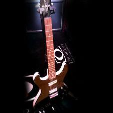 DANELECTRO Hodad BK / E-Gitarre / Double Cutaway / Lipstick PUs / AUSSTELLER!