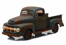 FORREST GUMP 1951 FORD F1 VINTAGE PICKUP TRUCK 1:18 GREENLIGHT DIECAST 12968