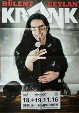 Bülent Ceylan Plakat Poster 84 x 60 cm