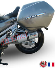 SILENCIEUX GPR FURORE ALU YAMAHA FJR 1300 2006/16